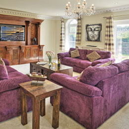 Self catering holiday cottage Northumberland, UK
