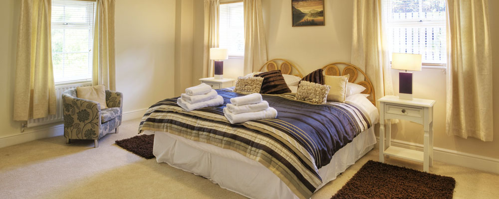 5 star Northumberland holiday cottage, Cresswell, sleeps 10, 11, 12